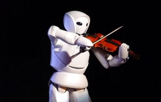 孙正义2017最新演讲:信息革命的新世界正在到来,人类将与机器人共生